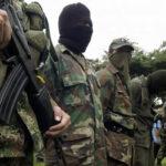 Colombia: Disidentes de las FARC secuestran a funcionario de la ONU (VIDEO)