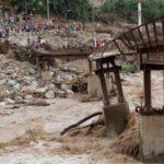 Reconstrucción en Perú empezará a mitad de año con 6,400 millones de dólares