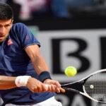 Djokovic apabulla 6-1 y 6-0 a Thiem y disputará mañana título con Zverev