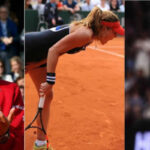 Roland Garros: Nadal, Djokovic y Muguruza superan la primera ronda