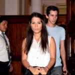 Suprema confirma absolución sobre delito de parricidio de Eva Bracamonte