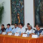 Cuba: Guerrilleros de las FARC y ELN reafirman su compromiso de paz