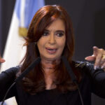 Argentina: Cristina Fernández no descarta ser candidata al Congreso