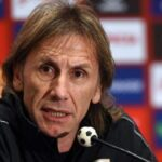 Perú vs. Colombia: Contrato de Gareca se renovará si selección peruana clasifica