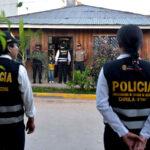 Intervienen propiedades del ex gobernador regional de Ucayali