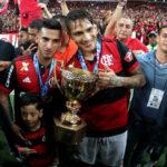 Flamengo campeón del Torneo Carioca con Paolo Guerrero y Miguel Trauco