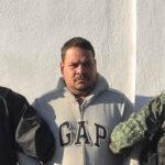 """México: Comandos capturan a """"La Hamburguesa"""" capo del Cartel del Golfo"""