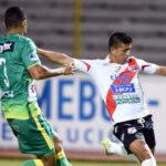 Copa Sudamericana: Sport Huancayo eliminado pese a ganar a Nacional de Potosí