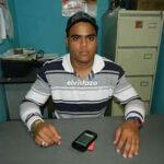 Venezuela: Matan a tiros a chavista dirigente estudiantiluniversitario