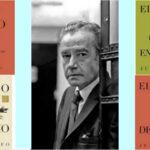 México inicia festejos literarios y culturales por el centenario de Juan Rulfo