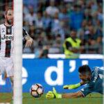Copa Italia: Juventus conquista el título y sigue soñando con el triplete