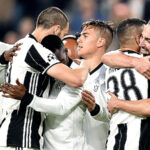 Champions League: Juventus finalista al vencer a Mónaco (4-1 en el global)