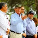 "Pedro Pablo Kuczynski: ""No estoy evaluando indulto a Fujimori"""