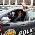 Kuczynski entregará flota de patrulleros para la Policía Nacional