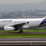 Aerolínea Latam a partirde julio operará vuelos directos entre Cusco y Trujillo