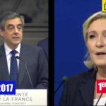 Francia: Acusan a Marine Le Pen de plagiar discurso de ex candidato rival (VIDEO)