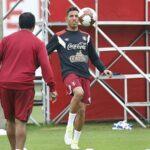 Selección peruana: 'Extranjeros' inician preparación para amistosos de junio