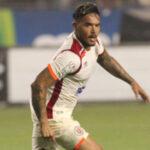 Repasa el gol de Juan Manuel Vargas en triunfo de Universitario (YouTube)