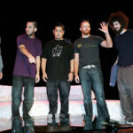 Conoce el playlist para el concierto de Linkin Park en Lima