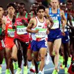 Luis Ostos busca récord sudamericano y clasificar al Mundial de Atletismo