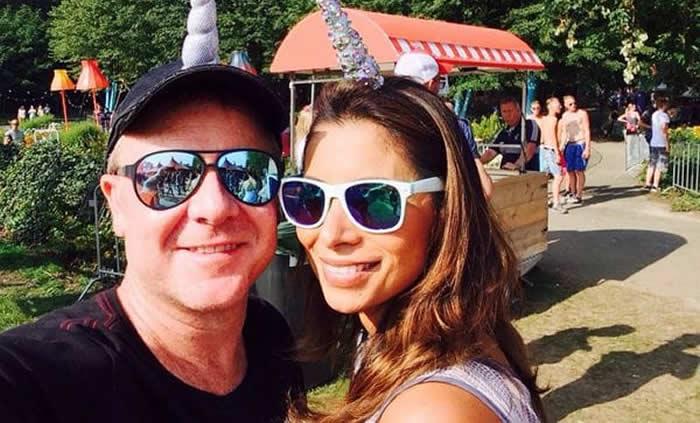 Encuentran a colombiana y su pareja degollados en Boston