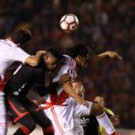 Copa Libertadores: Melgar cae 3-2 con River Plate y queda fuera del certamen