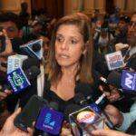 Mercedes Aráoz: Contralor debe asumir su responsabilidad