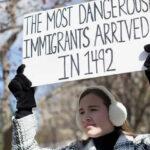 EEUU: Corte de Apelaciones falla contra el decreto migratorio de Trump