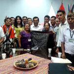Desarrollo de comunidades nativas y pueblos originarios es prioridad para el Gobierno