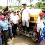 Agricultura y Riego crea mecanismo para que ciudadanos vigilen sus contrataciones públicas