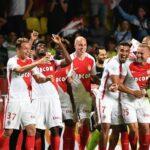 Liga francesa: Mónaco se proclama campeón al vencer 2-0 a Saint Etennie