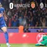 Juventus gana 2-0 a Mónaco y avanza como finalista de la Champions League