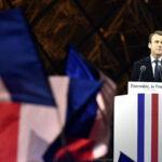 América Latina saluda triunfo electoral de Macron en Francia