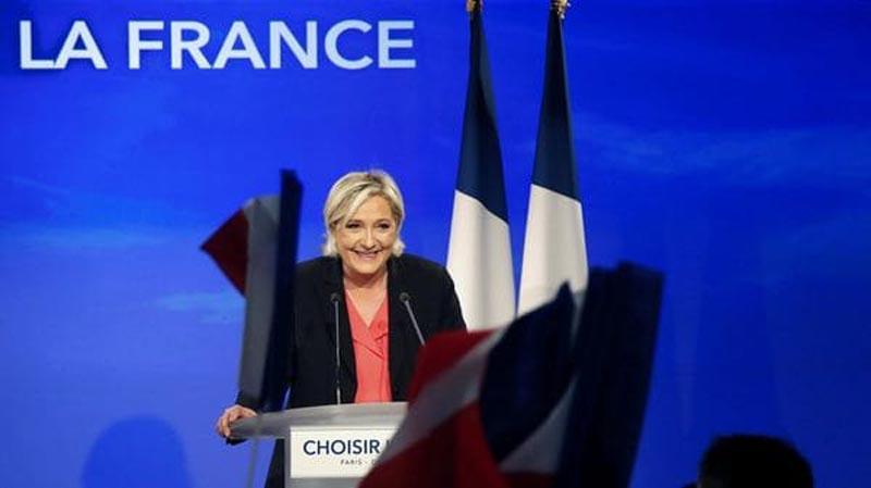 Gané para defender y fortalecer los vínculos de Europa — Macron