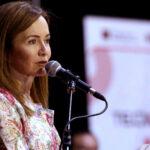 Marilú Martens: Centros tecnológicos regionales estarán listos en 2018