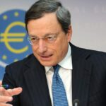 """Mario Draghi llama a los bancos a prepararse """"a tiempo"""" para el """"brexit"""""""