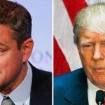 "A Matt Damon le preocupa ""arrogancia"" de Trump frente a Corea del Norte"