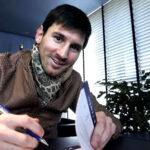 Barcelona: Renovación de Lionel Messi en la recta final (VIDEO)