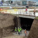 Ecuador: Odebrecht reitera que sigue en consorcio que construye Metro-Quito