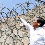 Ministro denuncia robo de piezas de barreras de protección ante huaicos en Chosica