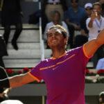 Mutua Madrid Open: Nadal después de casi tres años vence a Djokovic