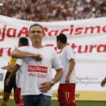 Ministerio de Cultura firmará pacto contra el racismo en el fútbol