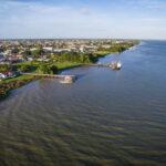 Estudio del BID: 42 millones de personas en riesgo por nivel del mar