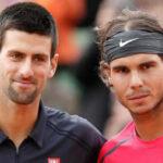 Roland Garros: Novack Djokovic y Rafael Nadal se citan en semifinales