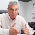 Selección peruana: Juan Carlos Oblitas dice que Manzaneda es grata revelación