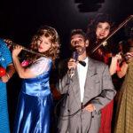 """Llega la obra de teatro """"Orquesta de señoritas"""" para no tan señoritas"""