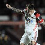 YouTube: Mira el golazo de Paolo Guerrero en triunfo de Flamengo ante Goianiense