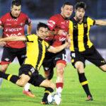 Copa Libertadores: Wilstermann a octavos de final pese a caer 2-0 con Peñarol