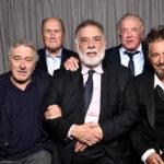 """Así fue el reencuentro del elenco de """"El Padrino"""" a 45 años de su estreno (Fotos)"""
