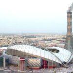 Qatar 2022: País árabe tiene listo su primer escenario mundialista